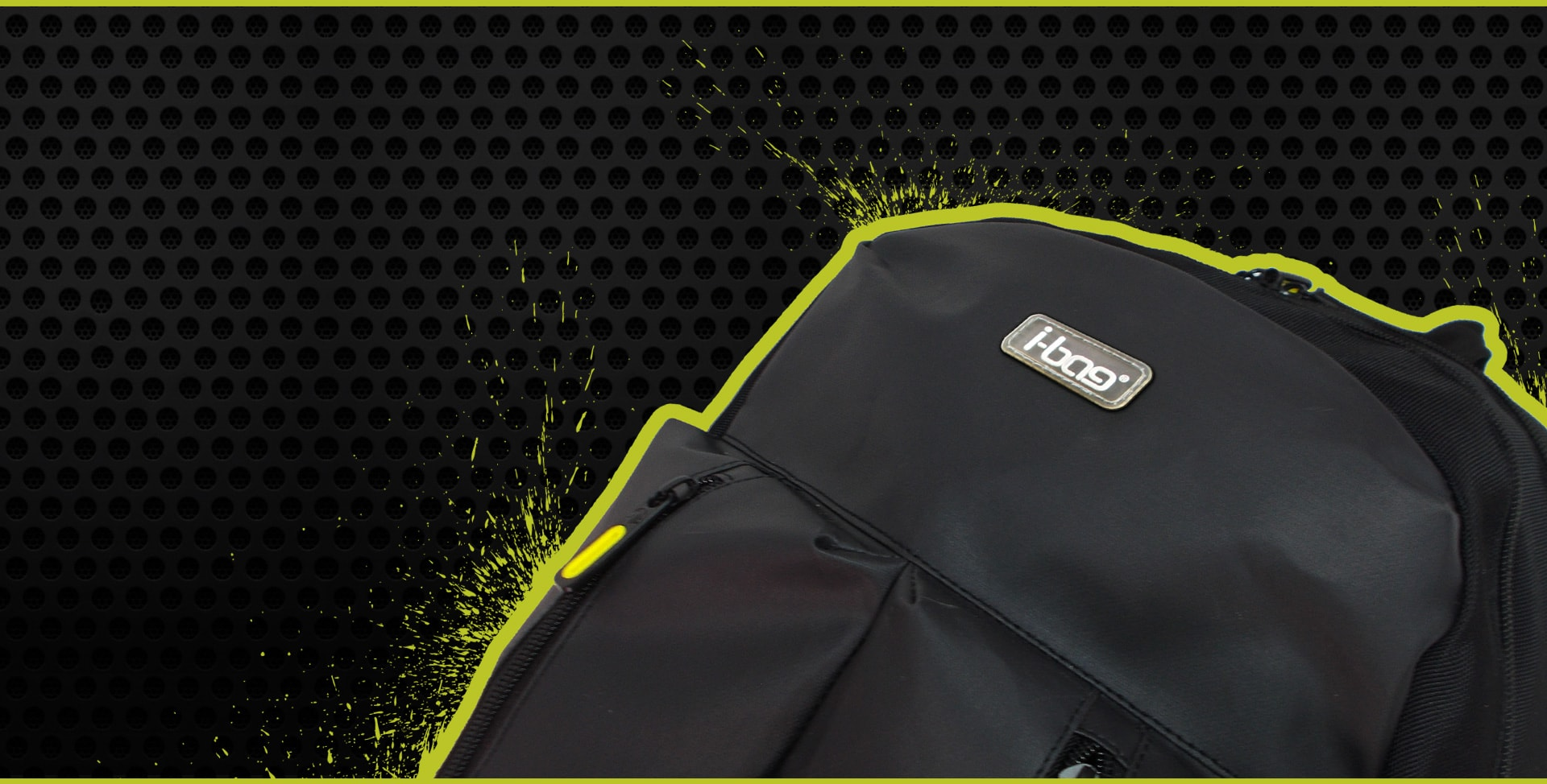 i-bag carbon bg